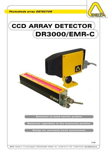 Photodiode Array Detector DR3000