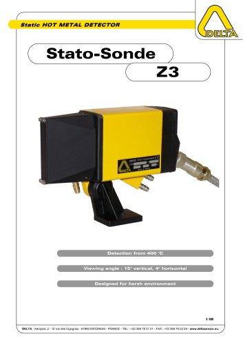 Stato-Sonde Z3
