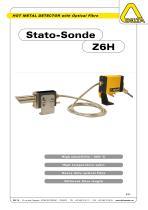 Stato-Sonde Z6H