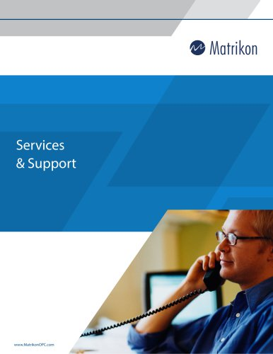 Matrikon-Services_and_support