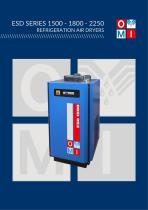 New ESD1500-2250 catalogue