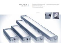 HERIO NOVA - LED lamps for industrial machines - 5