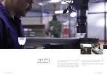 LED LIGHTING SYSTEM FOR INDUSTRY AND MACHINE TOOLS - 4