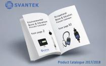 Environmental Noise & Vibration Product - Catalogue 2017/2018
