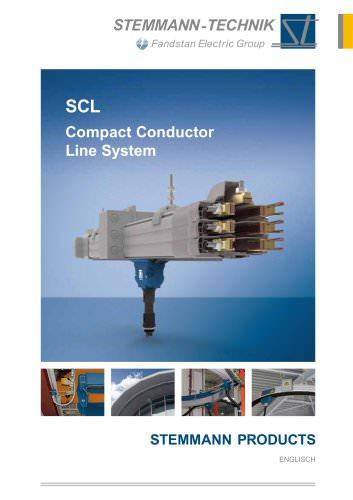 Stemmann-Technik - ST-SCL_Conductor-Line-System