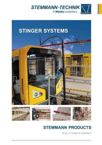 Stinger Systems - survey
