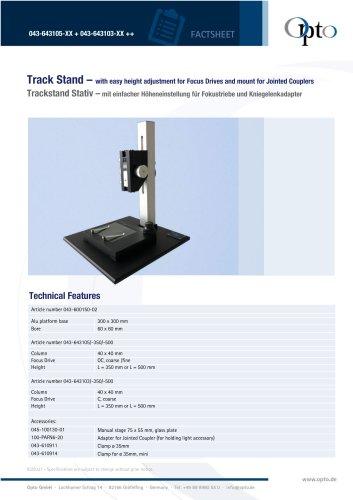 Trackstand