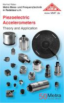 """""""Piezoelectric Accelerometers - Theory and Application"""""""