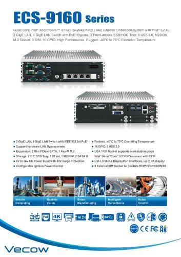 ECS-9160