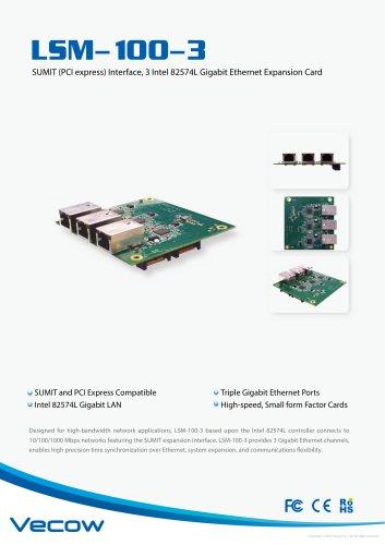 LSM-100 series
