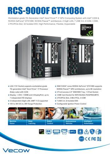 RCS-9400 GTX1080