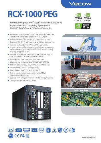 RCX-1400FR PEG