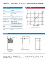 400 BTU (AC) Thermoelectric Air Conditioner - 2
