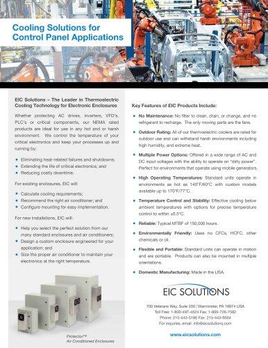 Control Panel Applications