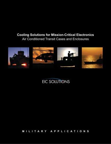Military Markets Brochure