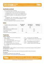 DS1206N BASIC-Programmable Board - 2