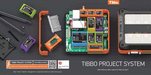 Tibbo Project System