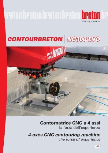 Contourbreton NC300 EVO