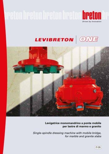 Levibreton ONE ITA-ENG