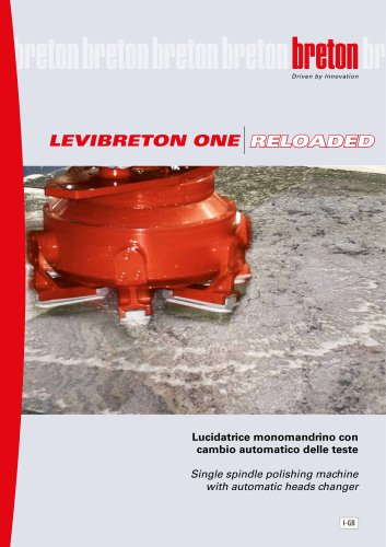 Levibreton ONE Reloaded ITA-ENG