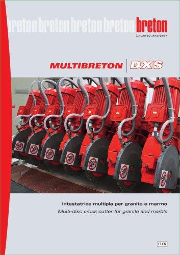 Multibreton DXS ITA-ENG