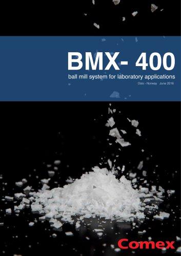 BMX-400