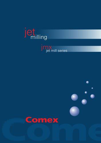Jet Mill