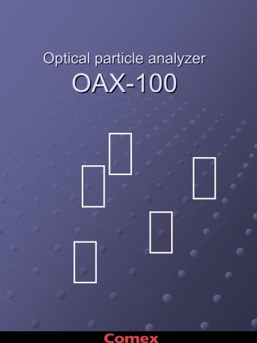 Particle Analysis