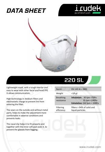 220 SL