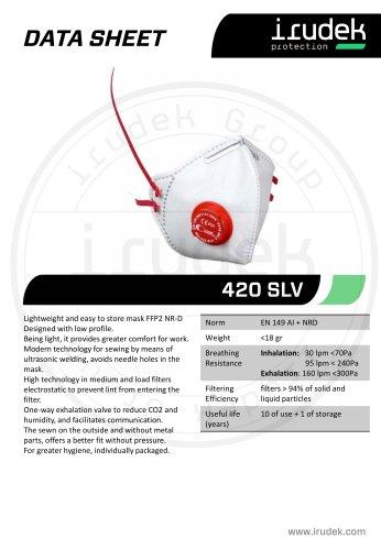 420 SLV
