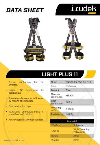 LIGHT PLUS 11