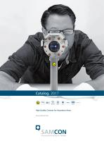 SAMCON-catalog
