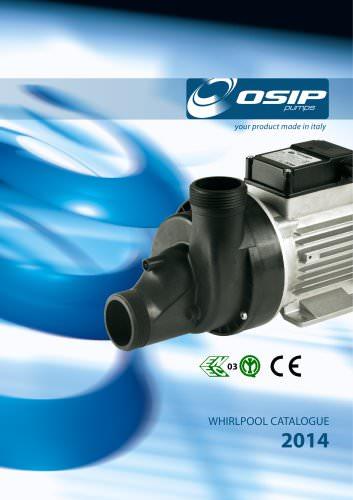 Osip Whirlpool Pumps
