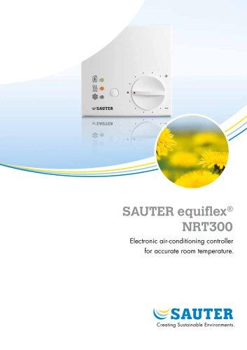 SAUTER equiflex  ® NRT300