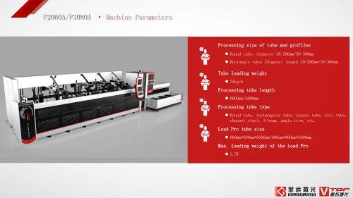 P2060A CNC