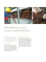 Gear Units for Palm Oil Industry - 4