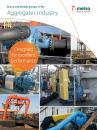 Slurry and Dredge pumps in the aggregates industry