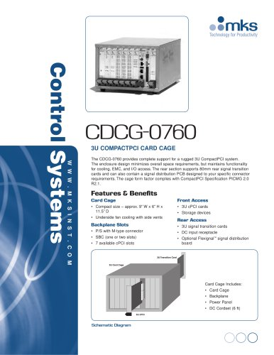 CDCG-0760