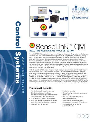 SenseLink QM