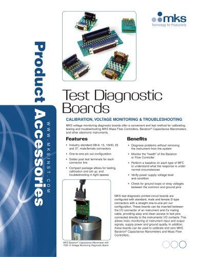 Test Diagnostic Board