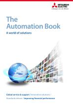 The Automation Book A world of solutions