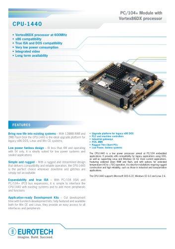 CPU-1440