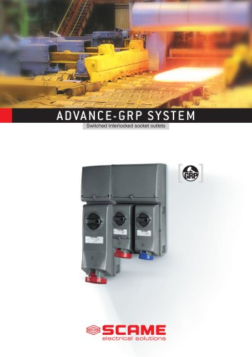 ADVANCE-GRP System