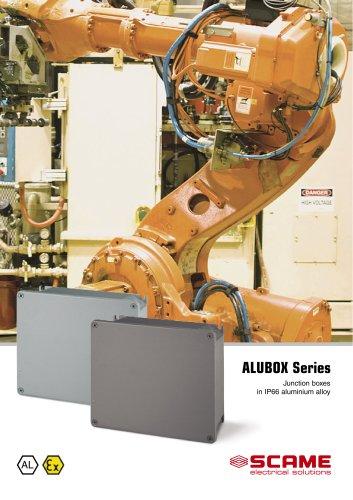ALUBOX-EX Series