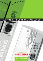 ECOMOBILITY GENERAL CATALOGUE