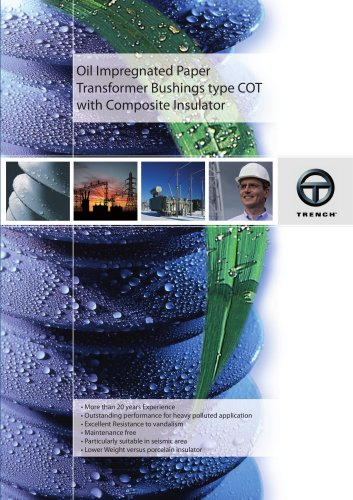 TRANSFORMER BUSHINGS