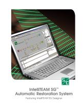 IntelliTEAM SG ? Automatic Restoration System