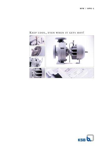 Brochure HPK / HPK-L