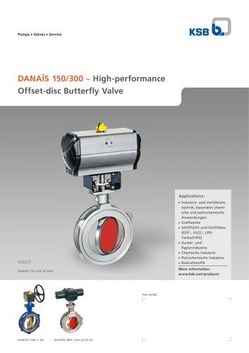 Danais 150/300