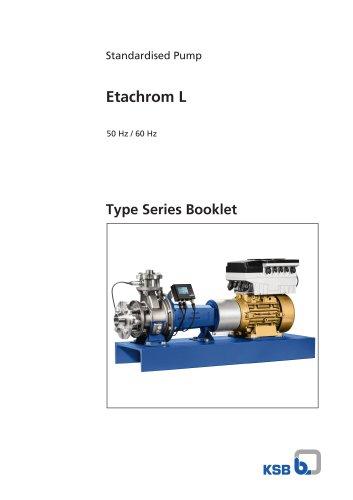 Etachrom L